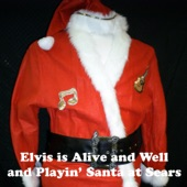 Rick Preston - Elvis Is Alive And Well And Playin' Santa At Sears