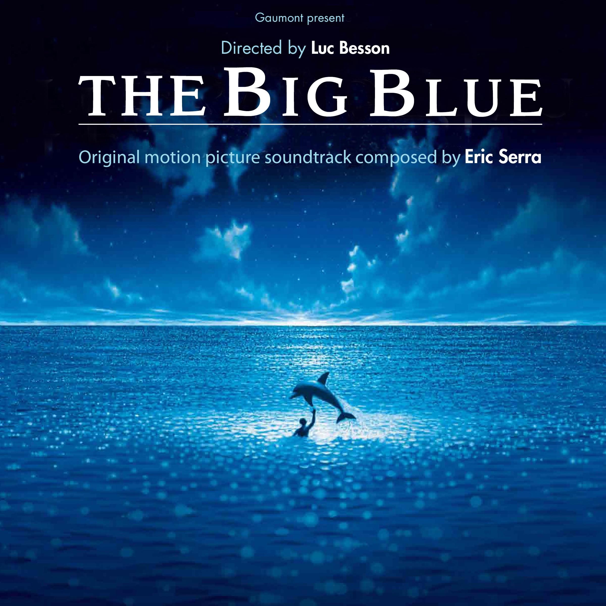 The Big Blue Net Worth