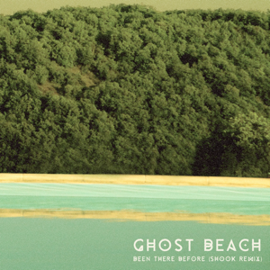 Ghost Beach - Been There Before (Shook Remix)