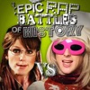 Epic Rap Battles of History - Sarah Palin vs Lady Gaga (feat. Nice Peter & Lisanova)