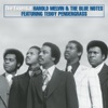 The Essential Harold Melvin The Blue Notes Featuring Teddy Pendergrass