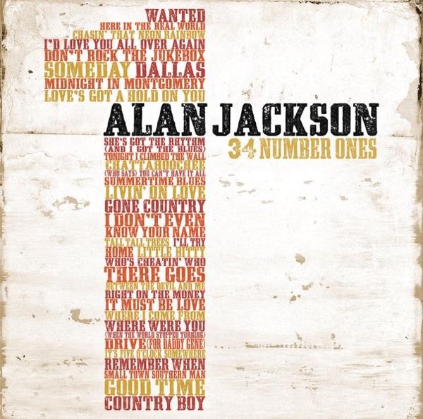 Alan Jackson - Dallas