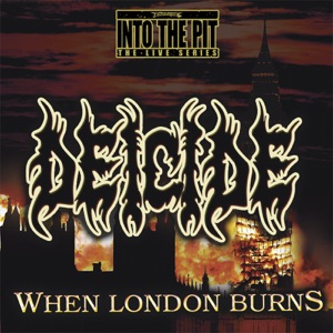 When London Burns (Live) Mp3 Download
