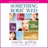 Something Borrowed (Unabridged) AudioBook Download