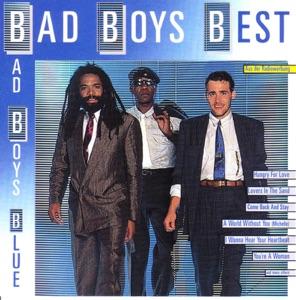 Bad Boys Blue - Do What You Do - Line Dance Music