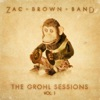 The Grohl Sessions, Vol. 1 - EP, Zac Brown Band