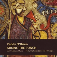 Mixing the Punch by Paddy O'Brien on Apple Music