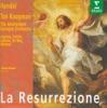 Handel: La Resurrezione, Amsterdam Baroque Orchestra, Barbara Schlick, Guy De Mey, Klaus Mertens, Nancy Argenta & Ton Koopman