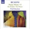 Bach - Prelude in C minor