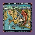Leftover Salmon - Keep Driving