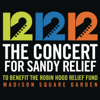 12-12-12 The Concert For Sandy Relief - Various Artists