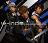 w-inds.10th Anniversary Best Album-We sing for you-(初回盤) ジャケット写真