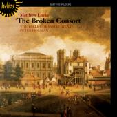 Locke: The Broken Consort