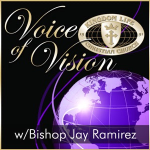 Voice of Vision Podcast