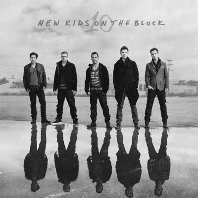 10 - New Kids On the Block album