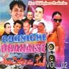 Corniche Oranaise, Les Stars du Live Vol. 2
