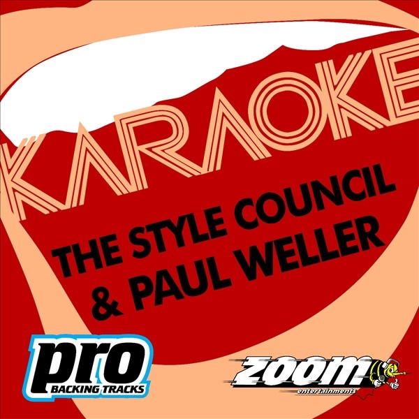 Style Council / Paul Weller - You're The Best Thing