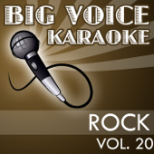 Love Of My Life In The Style Of Queen [Karaoke Version] Big Voice Karaoke - Big Voice Karaoke