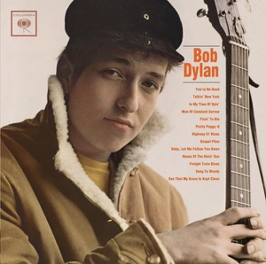 Bob Dylan - House of the Risin' Sun