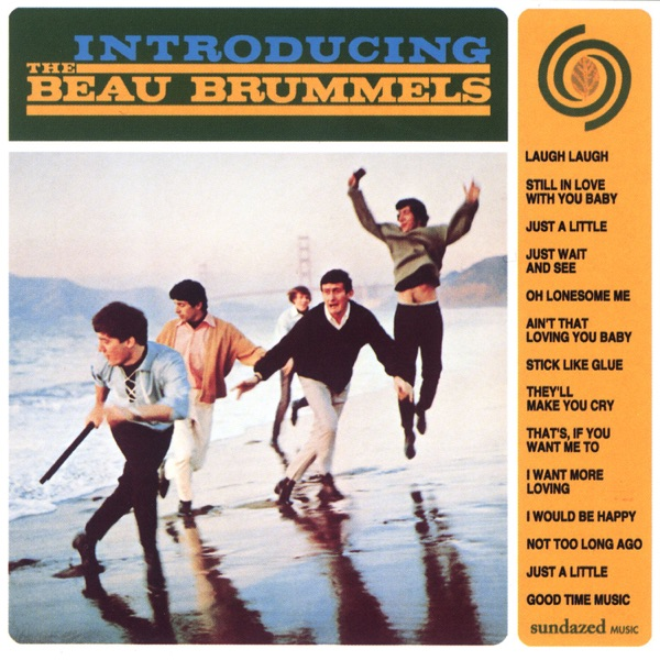 Beau Brummels - Laugh, Laugh