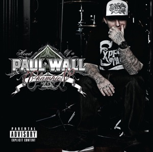 Paul Wall - Live It feat. Raekwon, Yelawolf & Jay Electronica