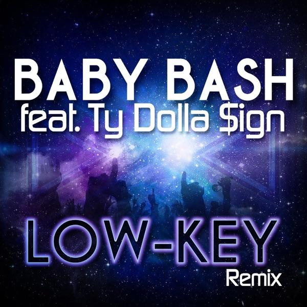 Low-Key (feat. Ty Dolla $ign & Raw Smoov) - EP
