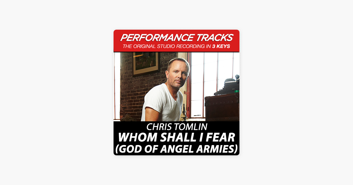 whom shall i fear mp3 download
