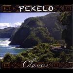Pekelo Cosma - My Hawai'i Nei