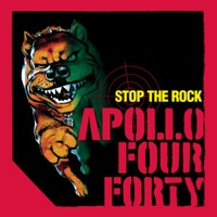 Stop the Rock - EP