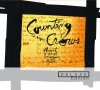 August and Everything After (Deluxe Edition), Counting Crows