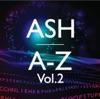 A-Z, Vol. 2 ジャケット写真