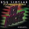 Ich rocke (Tocadisco Remix) - Single ジャケット写真