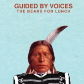 Guided by Voices - The Challenge Is Much More