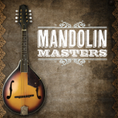 Mandolin Masters-Various Artists