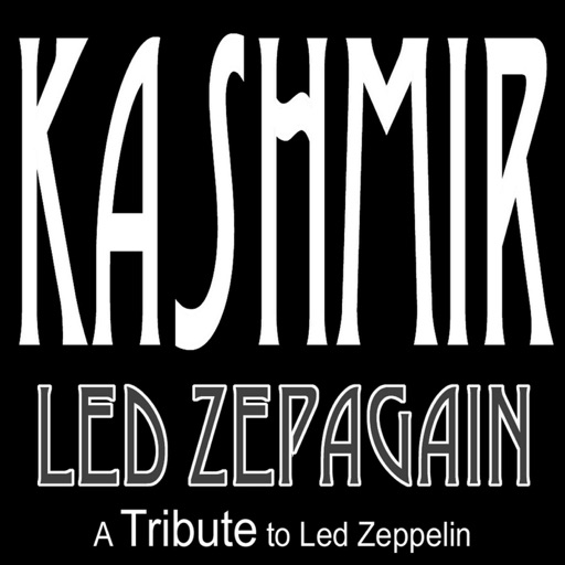 Kashmir (A Tribute to Led Zeppelin) - Single