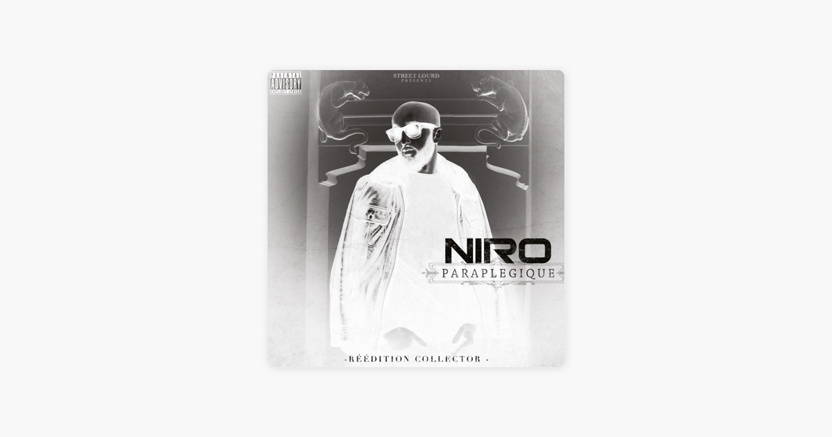 parapl gique bonus track version par niro sur apple music. Black Bedroom Furniture Sets. Home Design Ideas