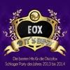 Fox @ Its Best – Die besten Hits für die Discofox Schlager Party des Jahres 2013 bis 2014