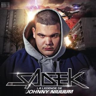 sadek johnny de janeiro