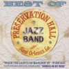Best of Preservation Hall Jazz Band, Preservation Hall Jazz Band