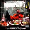 Gucci Mane - Burrrprint 2 HD Album