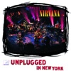 MTV Unplugged in New York (Live) ジャケット写真