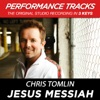 Jesus Messiah (Performance Tracks) - EP