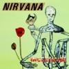 Sliver - Nirvana Cover Art