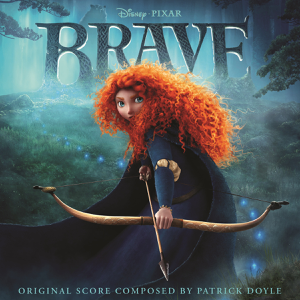 Brave (Original Score) - Various Artists