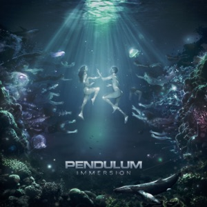 Pendulum - The Fountain feat. Steven Wilson