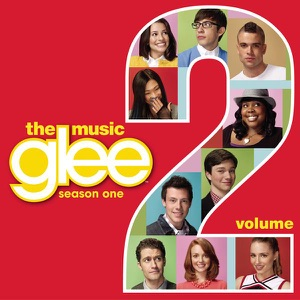 Glee Cast - Smile (Glee Cast Version) [Cover of Lily Allen Song]