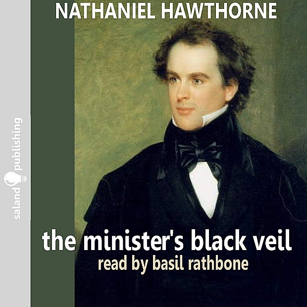 the ministers black veil vs scarlet Start studying hawthorne note cards learn vocabulary, terms, and more with flashcards, games the ministers black veil vs the scarlet letter.