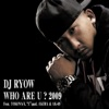 WHO ARE YOU 2009 (feat. TOKONA-X, E-qual, AKIRA & AK-69) - Single ジャケット写真