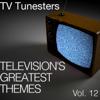 TV Tunesters - Modern Family artwork