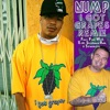 I Got Grapes Remix, Nump